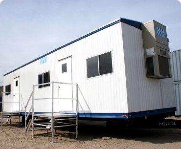 office-trailers