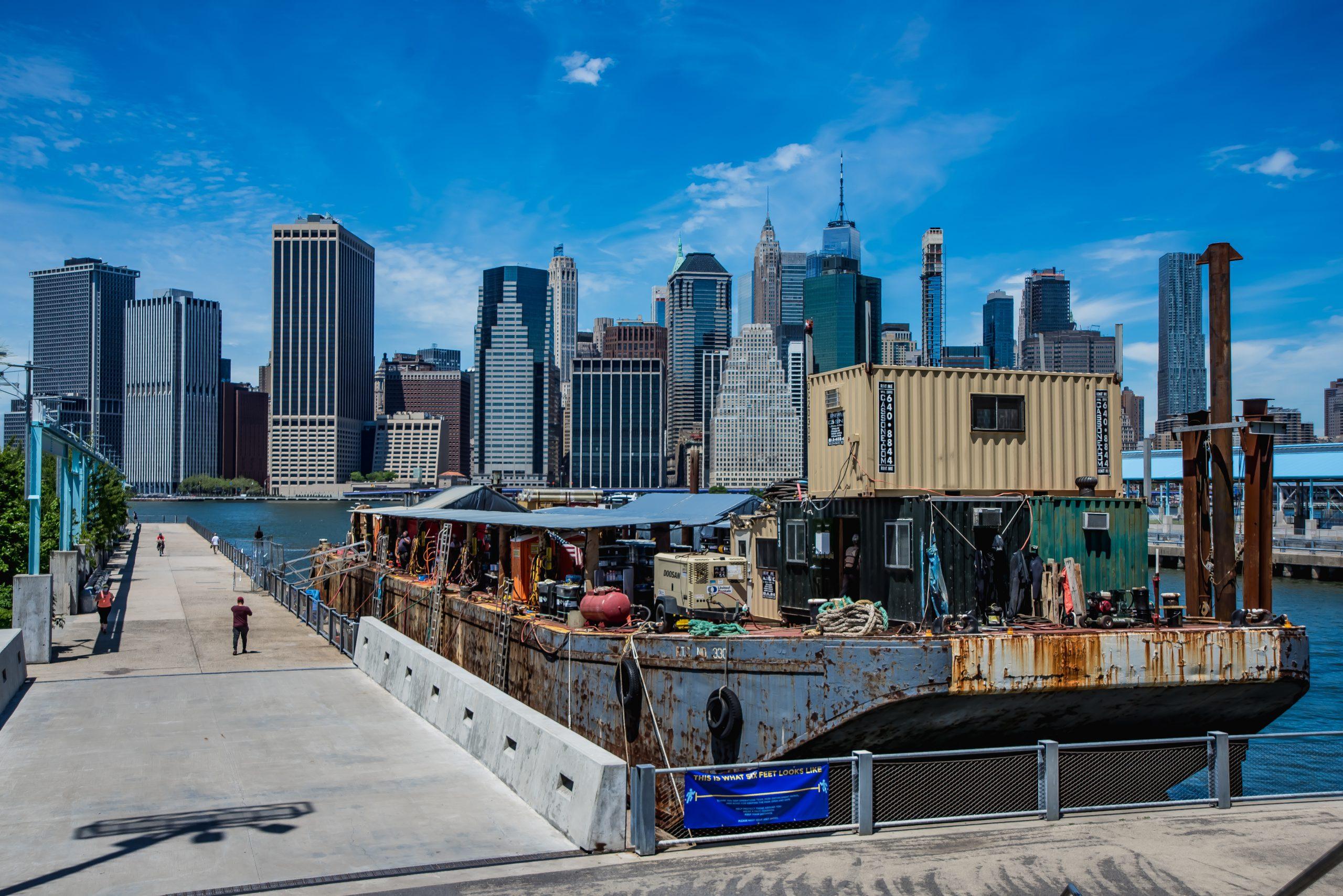 Brooklyn Bridge Park-1