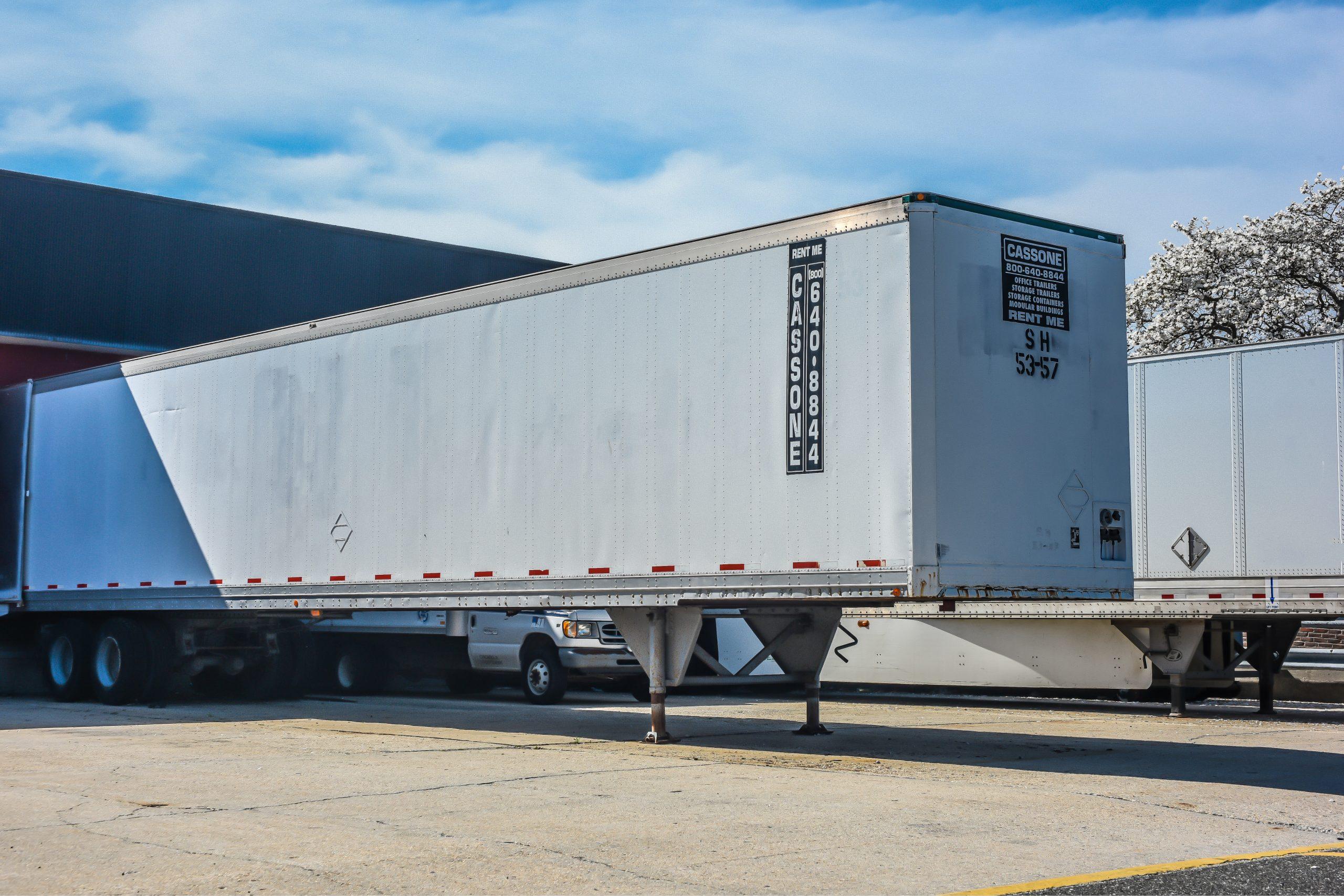 Road trailers-2