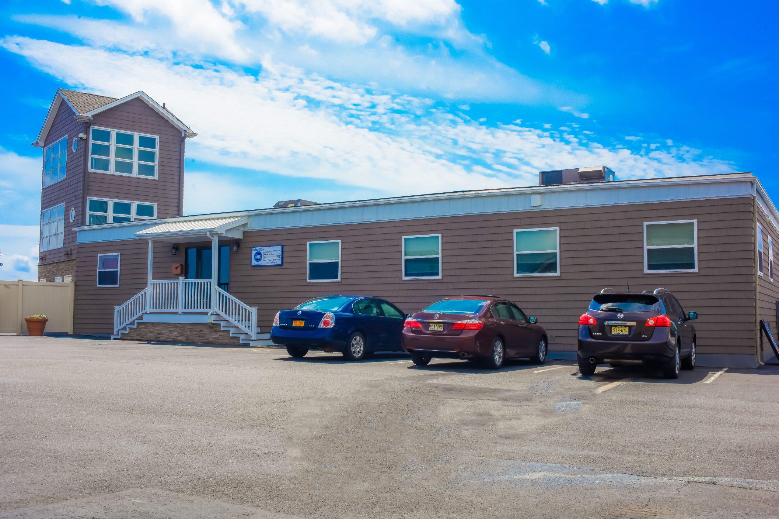 Main Photo for Staten Island Yacht Sales